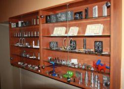 Výrobky studentů