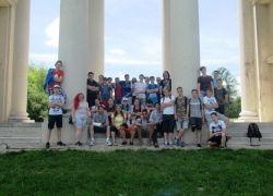 Školní výlet Mikulov 5.6.2017