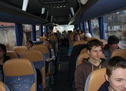 Exkurze CTPA Kolín březen 2010